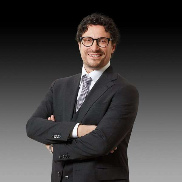 Andrea Castelli partner Unistudio legal & tax
