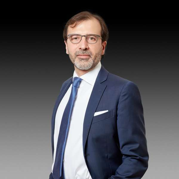 Gabriele Fasoli partner Unistudio legal & tax